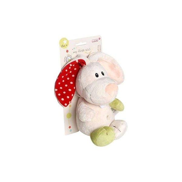 Плюшена играчка - Зайче